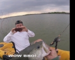 In Serch for a BIG FISH - ep3